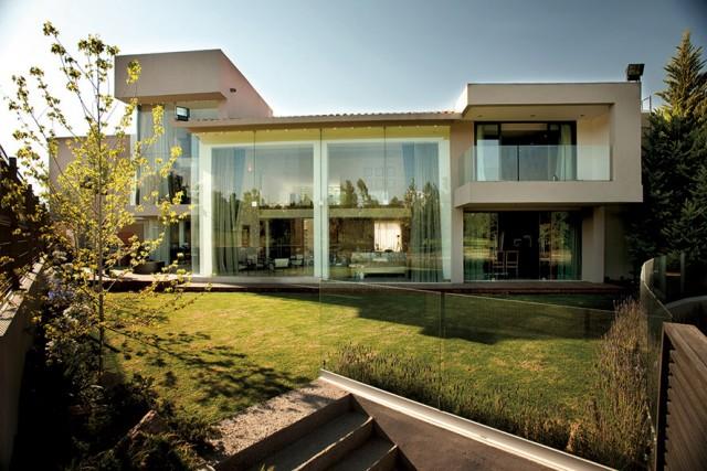 casa 17 640x427 - Casa LC
