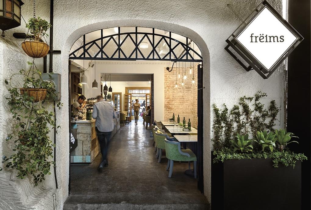 07 - Freims Condesa