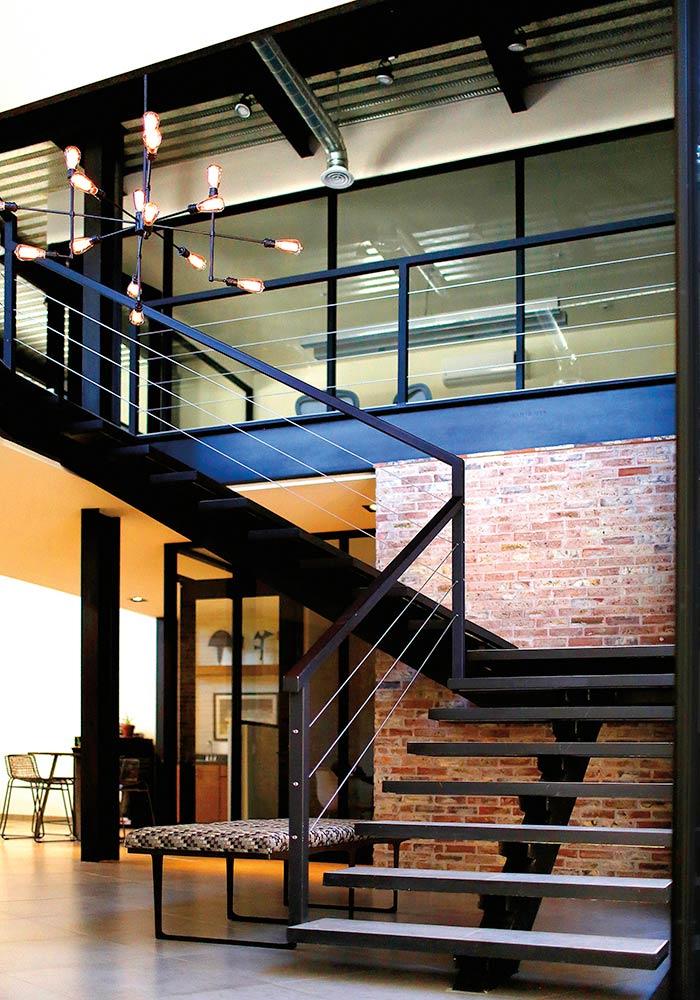 t7314 - Oficinas con estilo