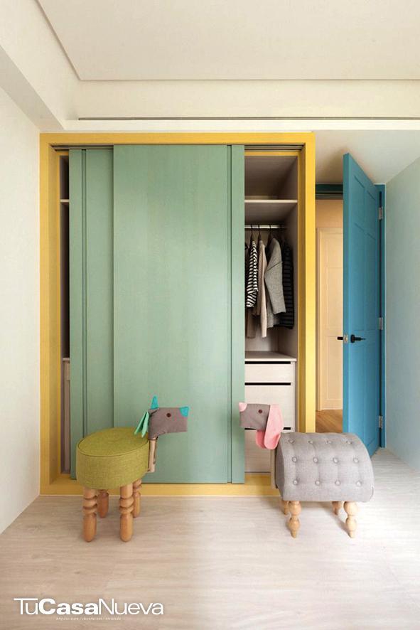 81cad858f11bbf5f677b8cca92e31f66 kids wardrobe storage sliding wardrobe doors - Un baño que despierte tus sentidos