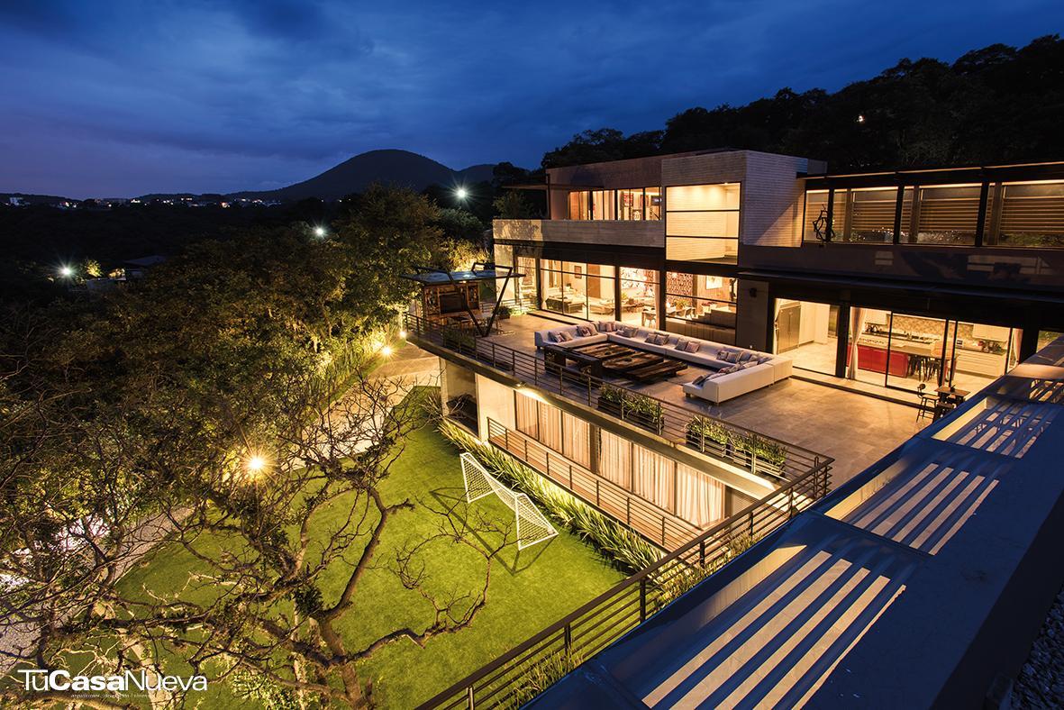Real de Valle Sobrado Ugalde Arquitectos B - CASA REAL DEL VALLE