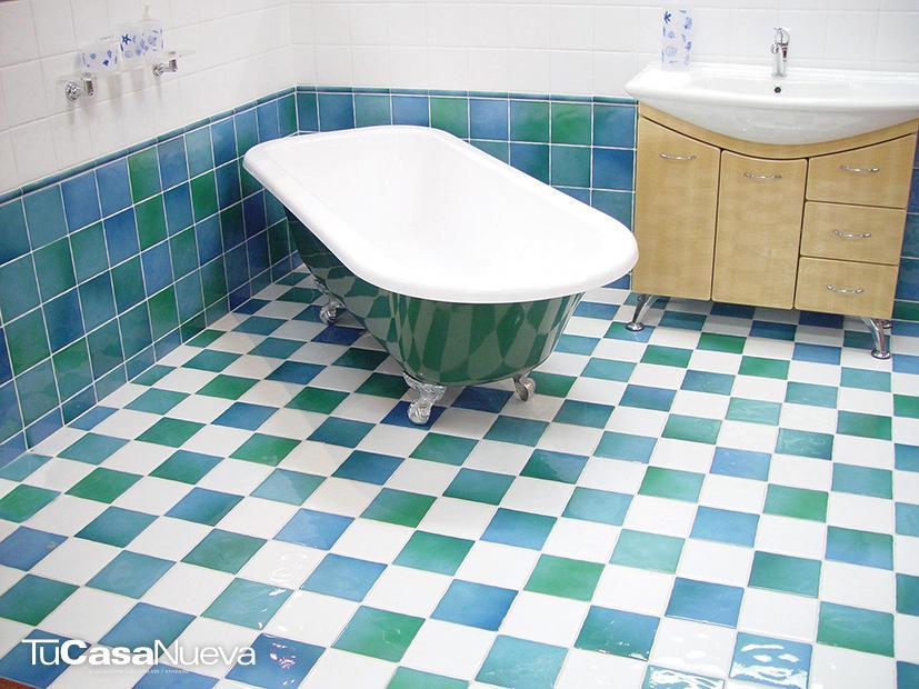 bath 3148 - Un baño que despierte tus sentidos