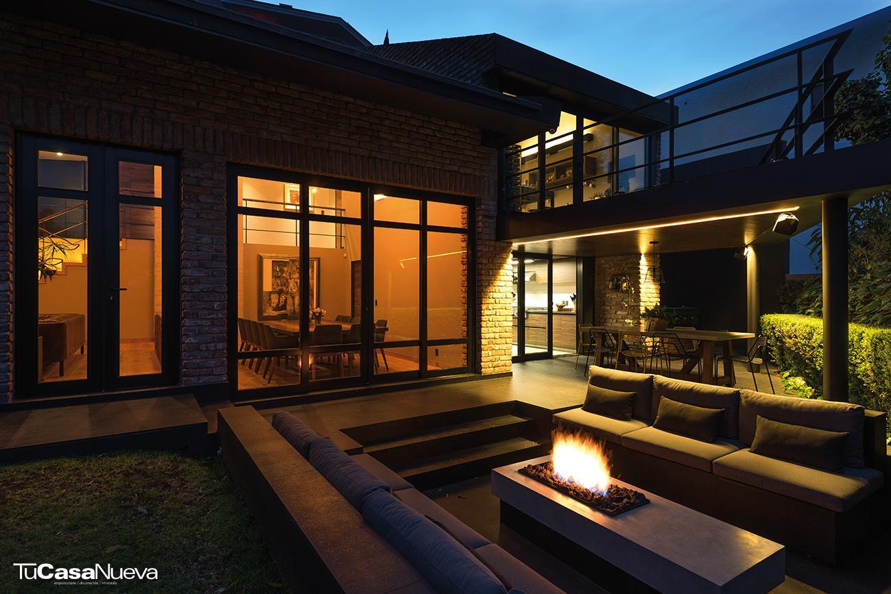 Casa AR ARCO Arquitectura Contemporánea A - CASA AR