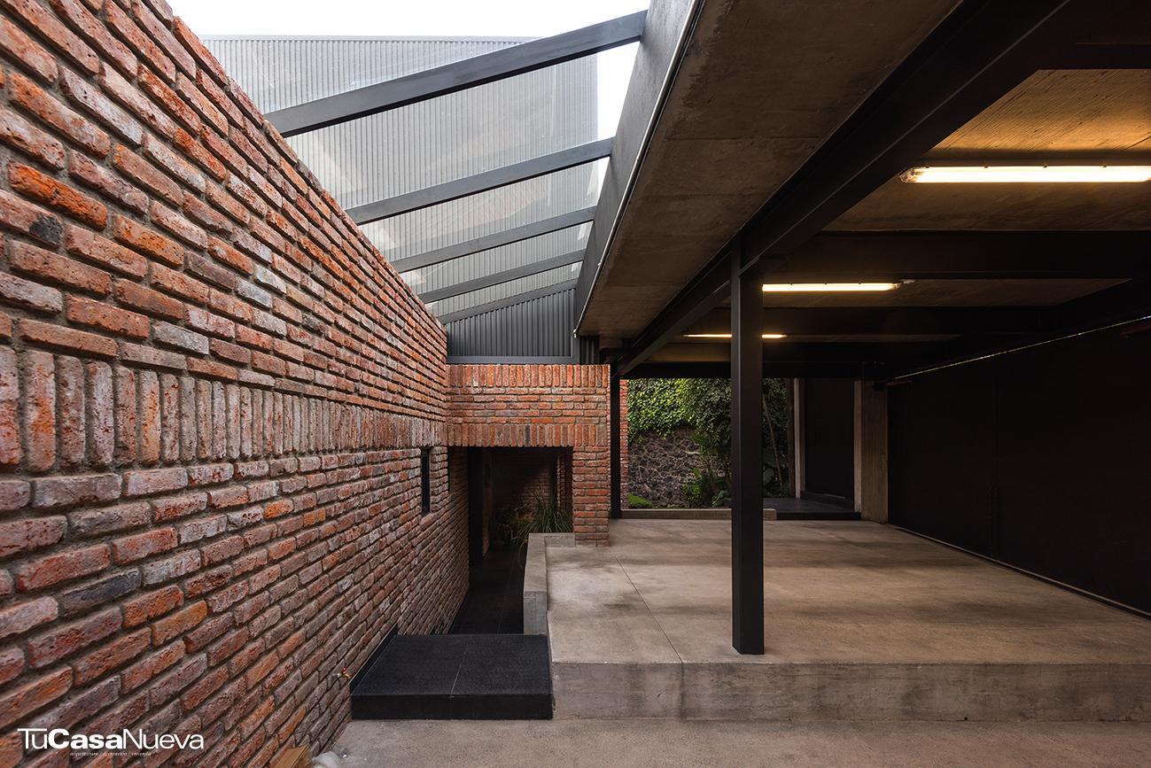 Casa AR ARCO Arquitectura Contemporánea D - CASA AR