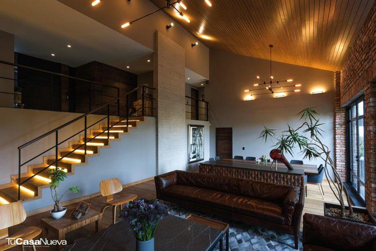 Casa AR ARCO Arquitectura Contemporánea E 768x513 - CASA AR