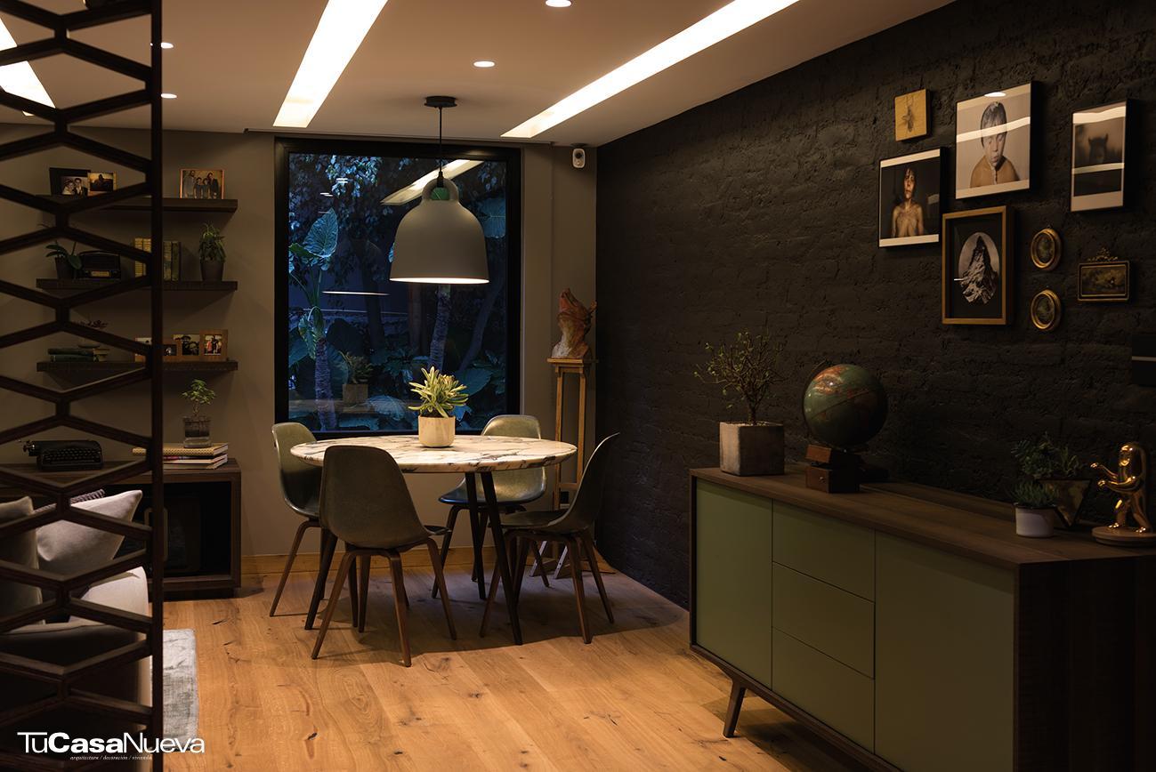 Casa AR ARCO Arquitectura Contemporánea J - CASA AR