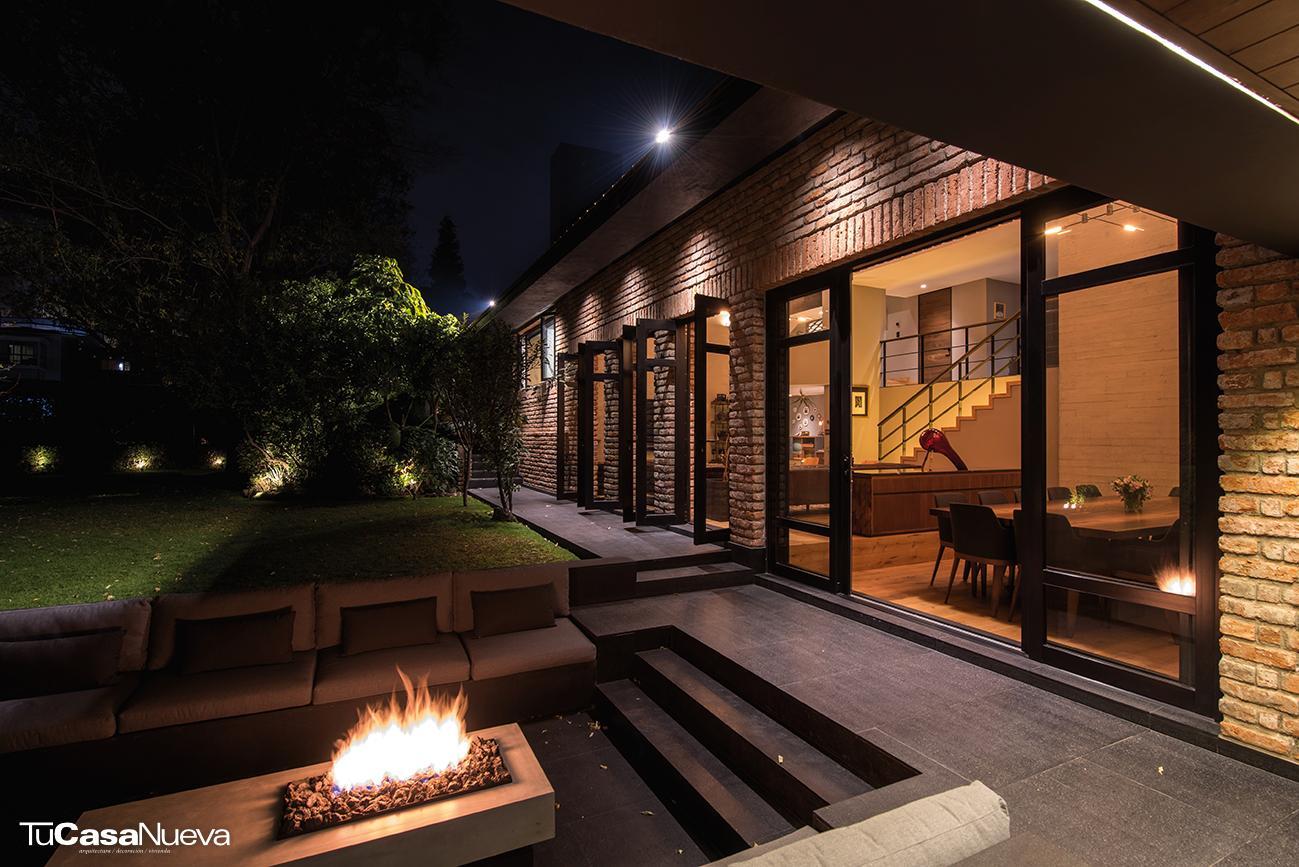 Casa AR ARCO Arquitectura Contemporánea B - CASA AR