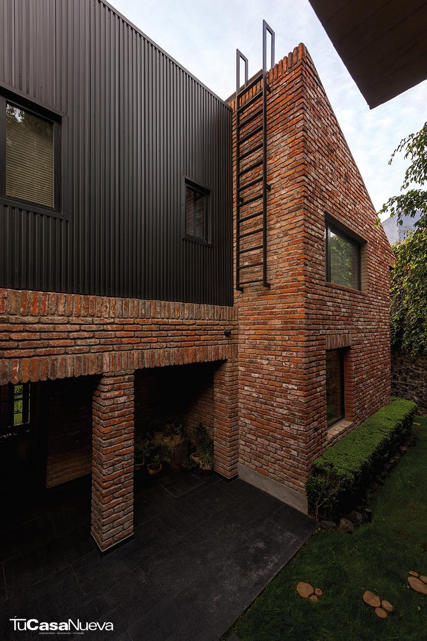 Casa AR ARCO Arquitectura Contemporánea C - CASA AR