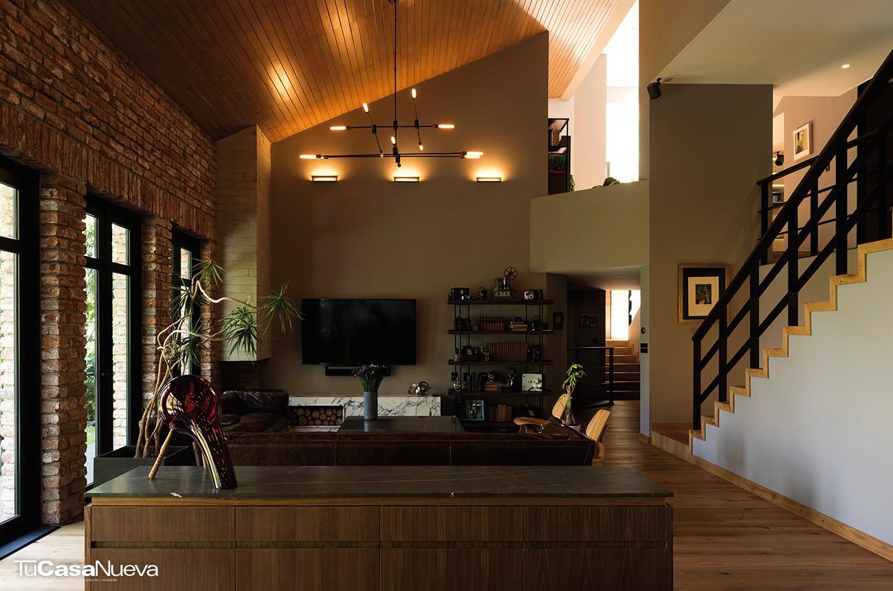 Casa AR ARCO Arquitectura Contemporánea F - CASA AR