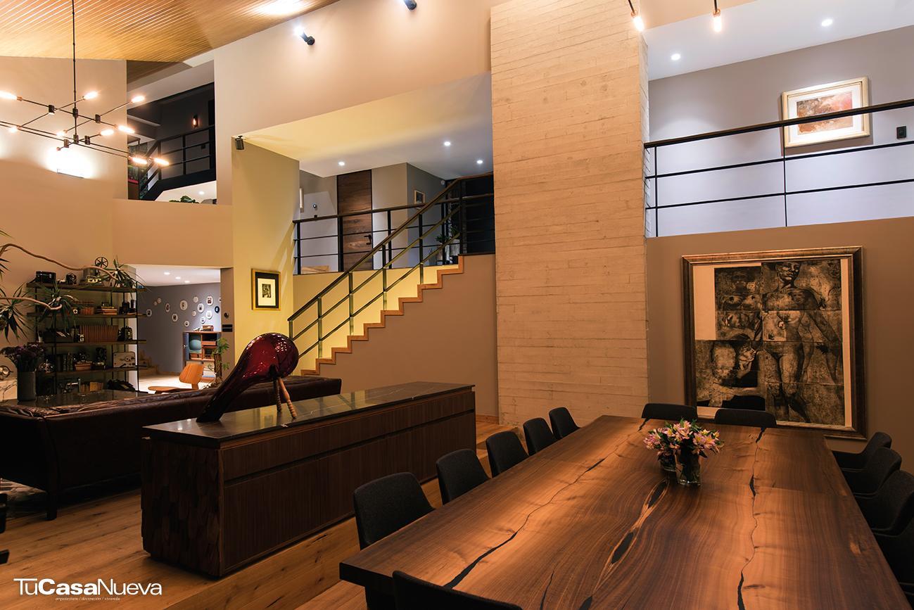Casa AR ARCO Arquitectura Contemporánea G - CASA AR