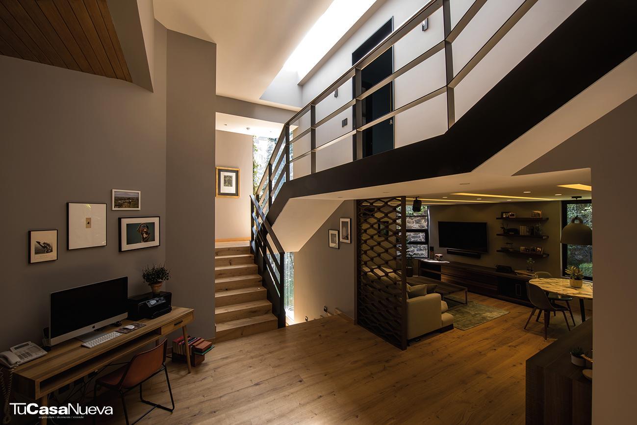 Casa AR ARCO Arquitectura Contemporánea H - CASA AR