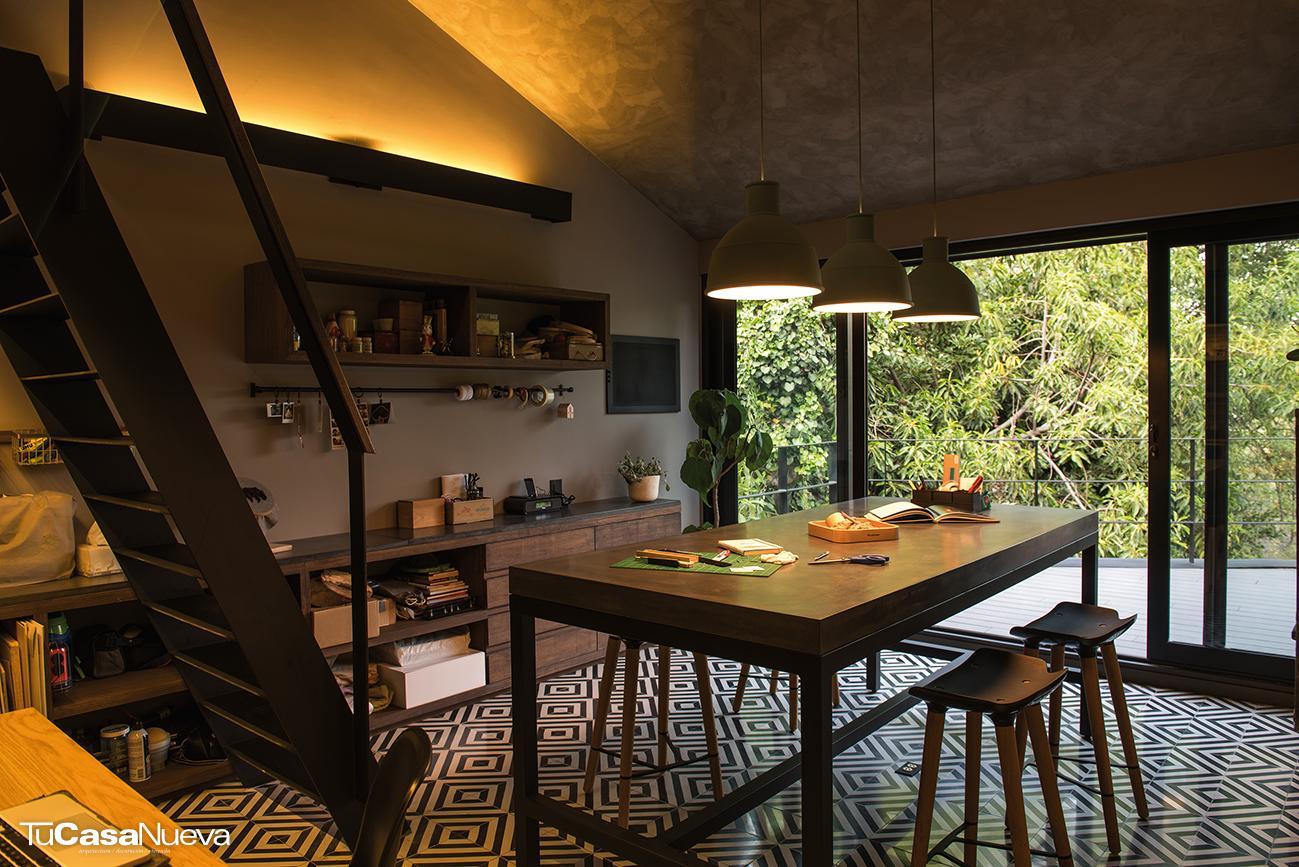 Casa AR ARCO Arquitectura Contemporánea K - CASA AR