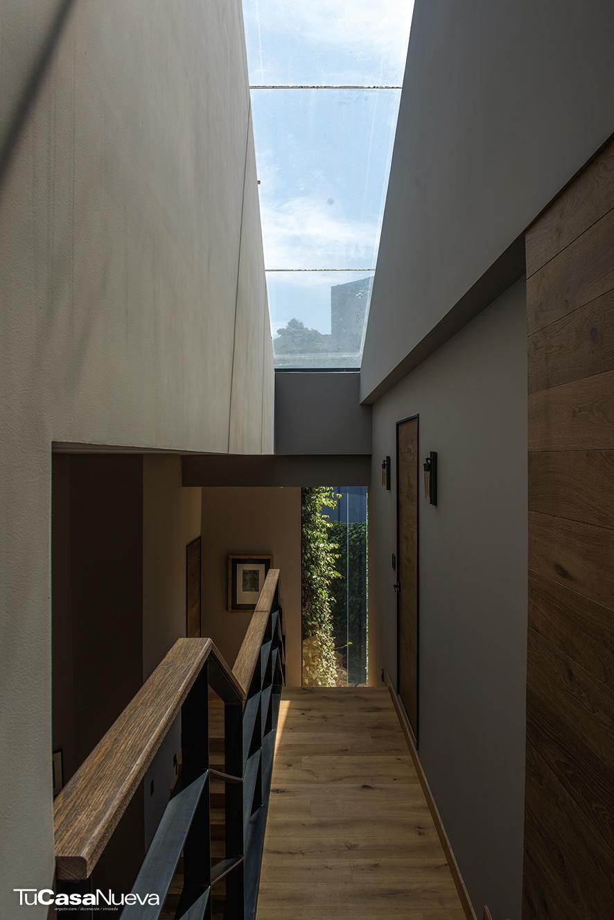 Casa AR ARCO Arquitectura Contemporánea L - CASA AR