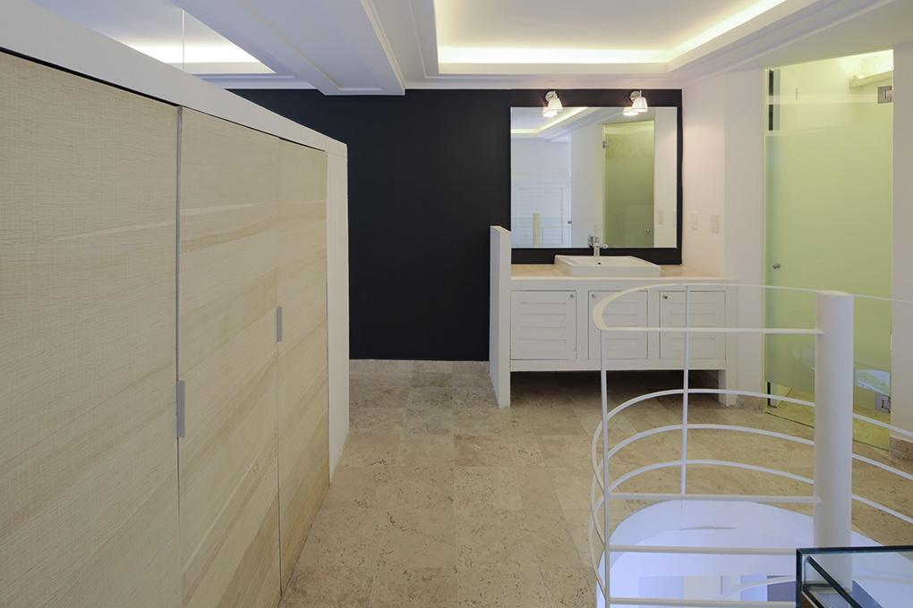 Departamento 15 Boué Arquitectos J - Departamento QUINCE DISEÑO