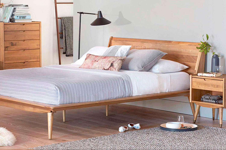 nordico Dormitorios7 - Estilos de Recamaras principales